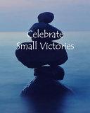 Celebrate Small Victories Book