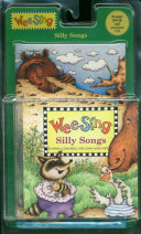 Wee Sing Silly Songs(CD1장포함)
