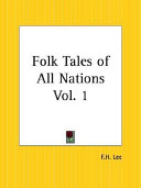 Folk Tales of All Nations