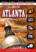 The Awesome Atlanta Mystery Pdf/ePub eBook