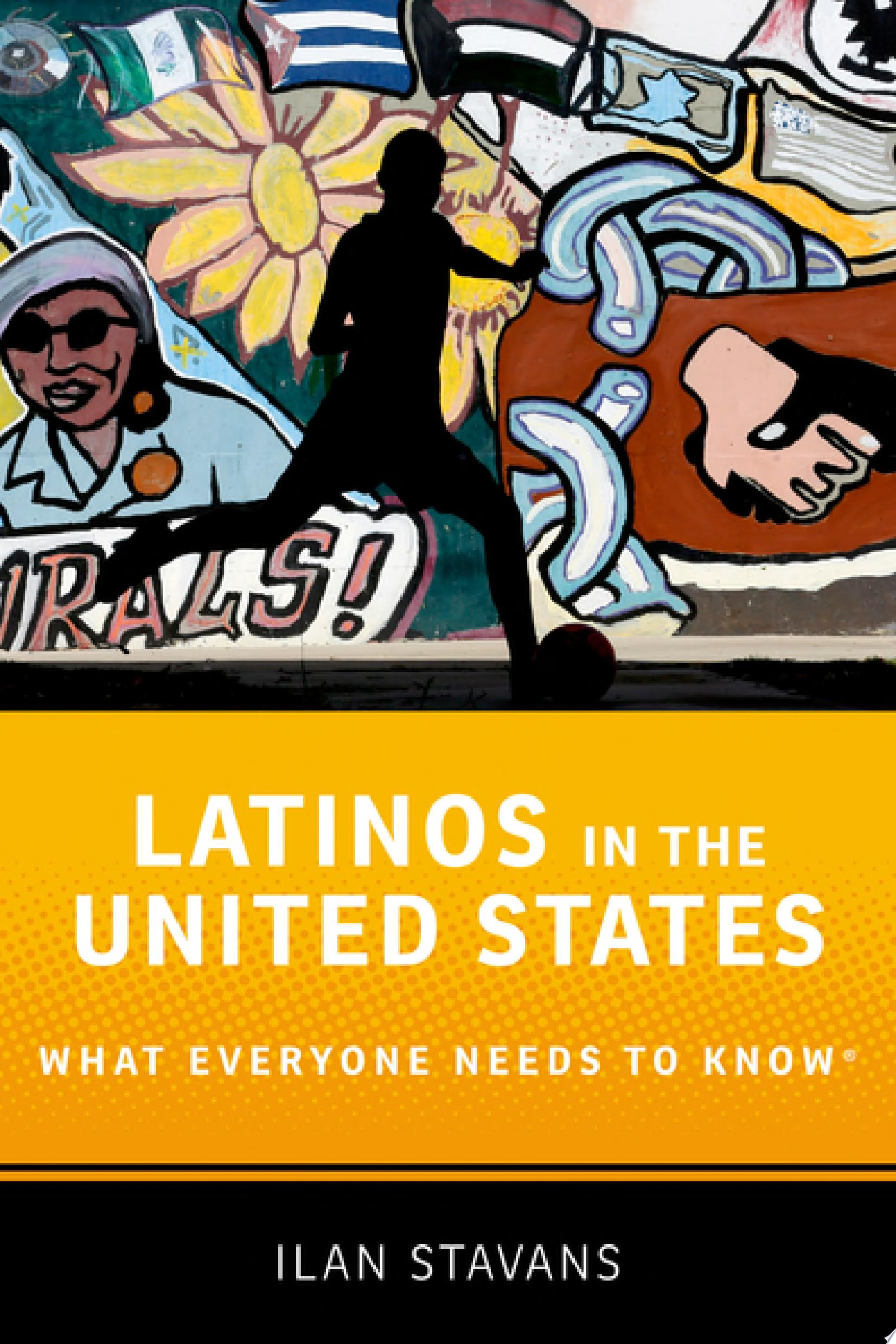 Latinos in the United States