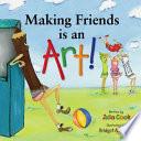 Making Friends Is An Art  PDF