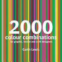 2000 Colour Combinations
