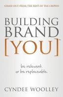 Building Brand You ebook