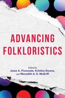 Advancing Folkloristics