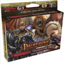 Pathfinder Adventure Card Game Hell s Vengeance Character Deck 1