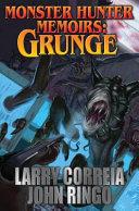 Monster Hunter Memoirs  Grunge