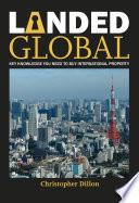 Landed Global Book