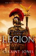 Legion [Pdf/ePub] eBook