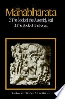 The Mahabharata  Volume 2