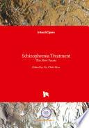 Schizophrenia Treatment Book