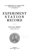 Experiment station r