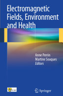 Electromagnetic Fields  Environment and Health