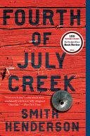 Pdf Fourth of July Creek