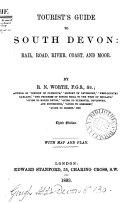 Tourist s Guide to South Devon