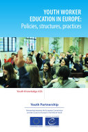 Youth worker education in Europe