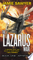 Read Online The Lazarus War: Artefact For Free