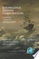 KnowledgeDriven Corporation Book