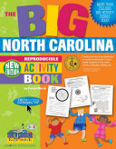 The Big North Carolina Reproducible Activity Book New Version