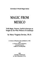 Magic from Mexico Book