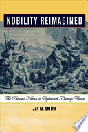 Nobility Reimagined