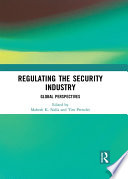 Regulating The Security Industry