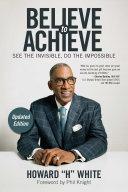 Pdf Believe to Achieve