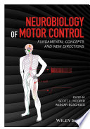 Neurobiology of Motor Control Book