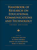 Handbook of Research on Educational Communications and Technology ebook