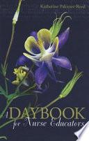 A Daybook for Nurse Educators
