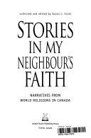 Stories in My Neighbour s Faith