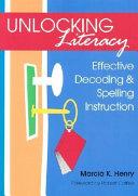 Unlocking Literacy