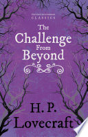 The Challenge from Beyond  Fantasy and Horror Classics
