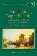 Romantic  Anglo Italians