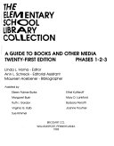 The Elementary School Library Collection Book PDF