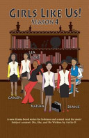Girls Like Us  Season 4 Book