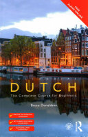 Cover of Colloquial Dutch