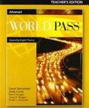 World Pass Advanced  Teacher s Edition