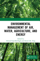 Environmental Management of Air  Water  Agriculture  and Energy