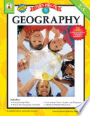 Hands On Geography Grades 3 5
