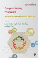 Co-producing research Pdf/ePub eBook