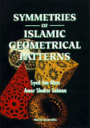Symmetries of Islamic Geometrical Patterns