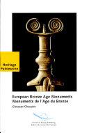 Pdf European Bronze Age Monuments Telecharger