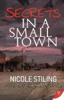Secrets in a Small Town [Pdf/ePub] eBook