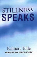 eckhart tolle stillness speaks pdf
