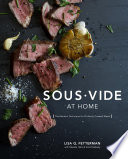 Sous Vide At Home PDF