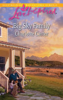 Big Sky Family Pdf/ePub eBook