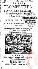 Les sept trompettes pour réveiller les pécheurs & les induire à faire pénitence