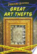Great Art Thefts