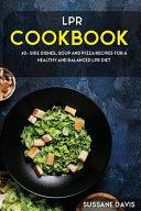 Lpr Cookbook